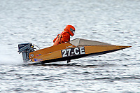 27-CE   (Outboard Runabout)