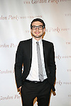 Alex Soros Attends The Gordon Parks Foundation 2013 Awards Dinner and Auction Held at the Plaza Hotel, NY