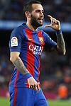 2017-01-14-FC Barcelona vs UD Las Palmas: 5-0.