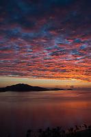Dawn, Hamilton Island, Queensland, Australia