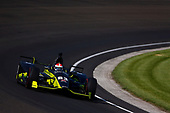 Verizon IndyCar Series<br /> Indianapolis 500 Practice<br /> Indianapolis Motor Speedway, Indianapolis, IN USA<br /> Tuesday 16 May 2017<br /> Charlie Kimball, Chip Ganassi Racing Teams Honda<br /> World Copyright: Phillip Abbott<br /> LAT Images<br /> ref: Digital Image abbott_indyP_0517_11312