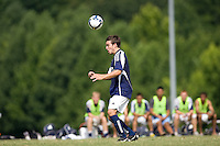 U 17/18 US Soccer Developmental Academy Playoffs at Bryant Park in Greensboro, North Carolina Tuesday June 29, 2010..