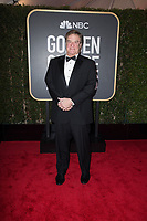 John Goodman arrives at the 75th Annual Golden Globe Awards at the Beverly Hilton in Beverly Hills, CA on Sunday, January 7, 2018.<br /> *Editorial Use Only*<br /> CAP/PLF/HFPA<br /> &copy;HFPA/Capital Pictures