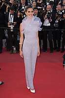 Sara Sampaio at the premiere for &quot;120 Beats per Minute&quot; at the 70th Festival de Cannes, Cannes, France. 20 May  2017<br /> Picture: Paul Smith/Featureflash/SilverHub 0208 004 5359 sales@silverhubmedia.com