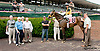Cruise More winning at Delaware Park on 7/24/13
