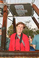 20160104 04 January Hot Air Balloon Cairns