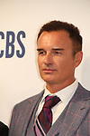 "Julian McMahon ""Ian Rain"" - Another World and now on CBS FBI Most Wanter and earlier on Profiler, Charmed - CBS Upfront 2019 held in New York City at the Todd English Food Hall on May 15, 2019 with new fall shows  - FBI: Most Wanted. (Photo by Sue Coflin/Max Photos)"