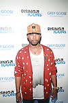 "Miguel Attends GREY GOOSE ENTERTAINMENT® presents the Third Season of ""RISING ICONS"" in collaboration with VEVO Held at Good Units, Hudson Hotel 10/10/11"