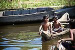 Cambodia, Floating Village, Siem Reap, Angkor, Kompong Phluk, Kompong Khleang, Life