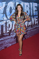 Tatum Chiniquy at the premiere of SyFy TV-Film Zombie Tidal Wave at the Garland Hotel in Los Angeles, California August 12, 2019. Credit: Action Press/MediaPunch ***FOR USA ONLY***