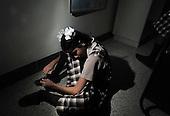 Bangalore 24.02.2009 India.Jyothi Seva, home and school for blind children. .photo Maciej Jeziorek/Napoimages..Bangalore 25.02.2009 Indie.Jyoti Seva dom i szkola dla niewidomych dzieci, zalozona i prowadzona przez Siostry Franciszkanki Sluzebnice Krzyza, zgromadzenie zakonne zalozone przez niewidoma siostre Elzbiete Czacka...fot. Maciej Jeziorek/ Napoimages