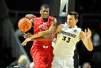 Fairfield MBB at Providence 11/29/2013