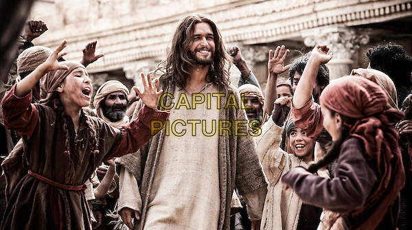 Diogo Morgado<br /> in Son of God (2014)<br /> *Filmstill - Editorial Use Only*<br /> CAP/FB<br /> Image supplied by Capital Pictures
