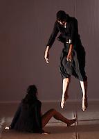 CALI-COLOMBIA-10-NOVIEMBRE-2015. Bienal de Danza internacional Cali 2015.<br /> En la sala Beethoven dede Cali se presentó la compañia Perisferia l .Photo:VizzorImage /Juan Carlos Quintero / Contribuidor