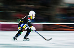 V&auml;ster&aring;s 2015-01-11 Bandy Elitserien V&auml;ster&aring;s SK  - Broberg S&ouml;derhamn :  <br /> Broberg S&ouml;derhamns Robert Dammbro i aktion under matchen mellan V&auml;ster&aring;s SK  och Broberg S&ouml;derhamn <br /> (Foto: Kenta J&ouml;nsson) Nyckelord:  Bandy Elitserien ABB Arena Syd V&auml;ster&aring;s SK VSK Broberg S&ouml;derhamn portr&auml;tt portrait panorering panorera creative genre fart speed