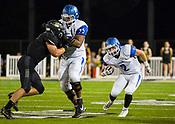 Conway at Bentonville High 9-15