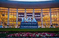PGA Merchandise Show 2016