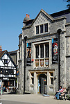 Winchester City Museum, Winchester, Hampshire, England