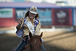 Miss Rodeo Wyoming during the Cody Stampede event in Cody, WY - 7.1.2019 Photo by Christopher Thompson