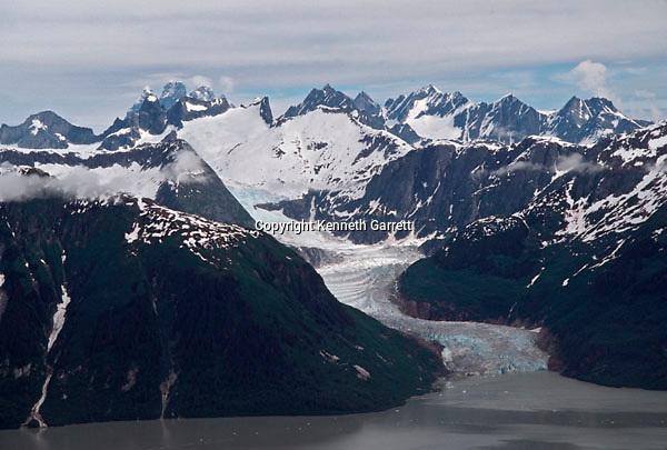 Alaska , Glacier