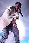 Kanye West 2011