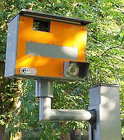 06/05/09 Speed camera boss  fined