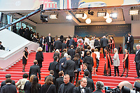 Atmosphere at the gala screening for &quot;Yomeddine&quot; at the 71st Festival de Cannes, Cannes, France 09 May 2018<br /> Picture: Paul Smith/Featureflash/SilverHub 0208 004 5359 sales@silverhubmedia.com