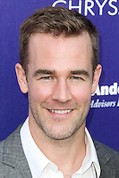 BRENTWOOD, LOS ANGELES, CA, USA - JUNE 07: James Van Der Beek at the 13th Annual Chrysalis Butterfly Ball held at Brentwood County Estates on June 7, 2014 in Brentwood, Los Angeles, California, United States. (Photo by Xavier Collin/Celebrity Monitor)