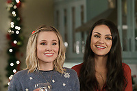 A Bad Moms Christmas (2017) <br /> Kristen Bell and Mila Kunis  <br /> *Filmstill - Editorial Use Only*<br /> CAP/KFS<br /> Image supplied by Capital Pictures