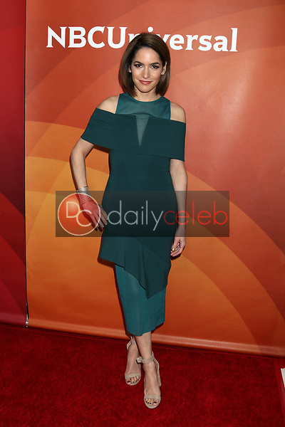 Dr. Darcy Sterling<br /> at the NBCUniversal Summer Press Day, Beverly Hilton, Beverly Hills, CA 03-20-17<br /> David Edwards/DailyCeleb.com 818-249-4998