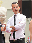 Justin Theroux at The Jennifer Aniston Hand and Footprints Ceremony held at The Grauman's Chinese Theatre in Hollywood, California on July 07,2011                                                                               © 2011 DVS / Hollywood Press Agency