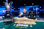 WPT Borgata Poker Open (S14)