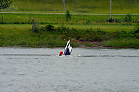 Frame 23: 30-H, 44-S spins out in turn 2   (Outboard Hydroplanes)   (Saturday)