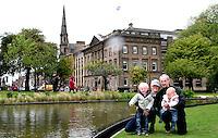 Crowson's Edinburgh May 2011