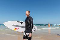 Airbnb -  surfer, Mark Matthews