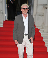 """LONDON, ENGLAND - AUGUST 08: Boris Becker at the """"Pain and Glory"""" Film4 Summer Screen opening gala & launch party, Somerset House, The Strand, on Thursday 08 August 2019 in London, England, UK.<br /> CAP/CAN<br /> ©CAN/Capital Pictures"""