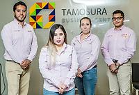 Tamosura Business Center