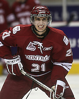 LHJMQ - Montreal Junior 2010-2011