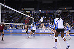 UK Volleyball 2013: South Carolina