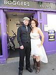Mock Wedding @ Boggers Ardee