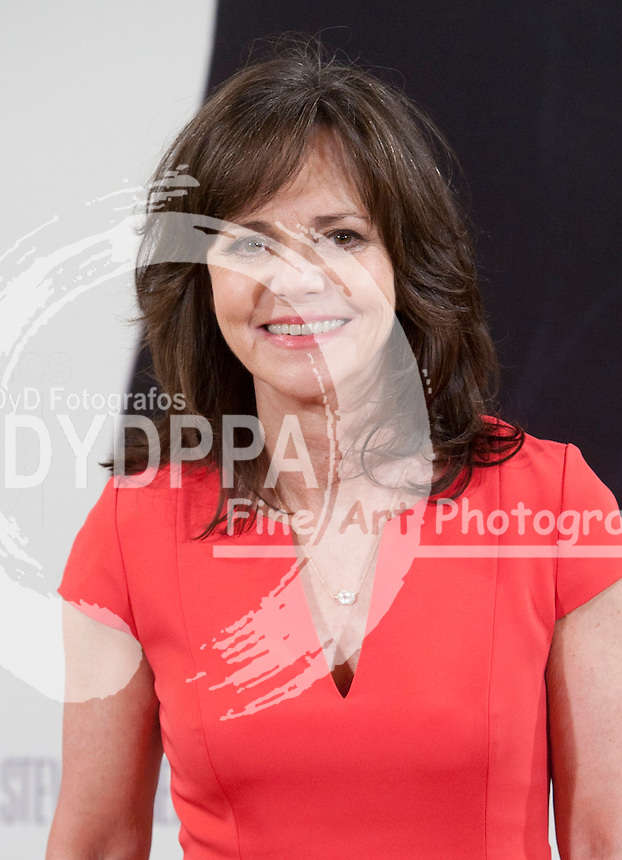 American actress Sally Field