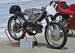 Moto Parilla 125cc Grand Prix 1960