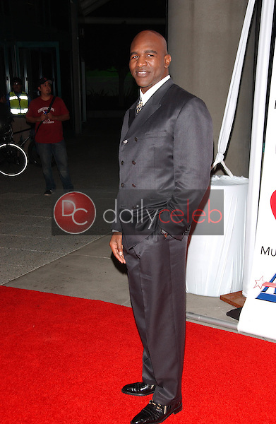 Evander Holyfield<br />at the 2006 MusiCares Person of the Year Gala. Los Angeles Convention Center, Los Angeles, CA 02-06-06<br />Dave Edwards/DailyCeleb.com 818-249-4998