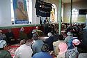 Iran 1991 In the mosque of Halej, commemoration of the anniversary of Idris Barzani's death  Iran 1991 Ceremonie dans la mosquéé de Halej  pour l'anniveraire de la mort d'Idris Barzani