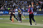 15/07/2011 - Essex Eagles Vs Kent Spitfires - Friends Life T20 - County Ground - Chelmsford