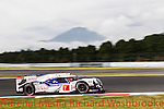 FIA WEC 6 hours of Fuji 2014