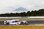 FIA WEC 6 hours of Fuji 2014