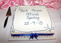 Park House Care Home Officially Opens Its New Extension Wing With A Visit From HM Lord