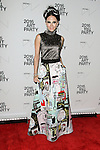 Stacey Bendet attends the 2016 Whitney Art Party, at The Whitney Museum of American Art on 99 Gansevoort Street in New York City, on November 15, 2016. (Photo by Shawn Punch/Punch Photography)