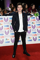 LONDON, UK. October 29, 2018: Brendan Murray at the Pride of Britain Awards 2018 at the Grosvenor House Hotel, London.<br /> Picture: Steve Vas/Featureflash